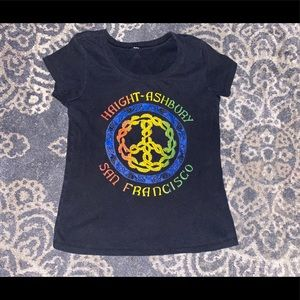 Haight ashbury shirt